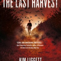 THE LAST HARVEST by Kim Liggett – Review
