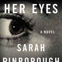 BEHIND HER EYES by Sarah Pinborough – Review