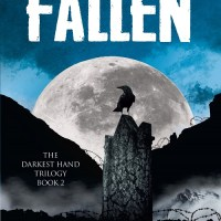 Excerpt & Giveaway: THE FALLEN by Tarn Richardson