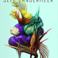 BORNE by Jeff VanderMeer – Review #RRSciFiMonth