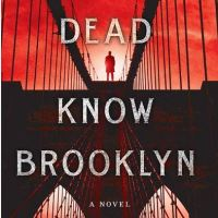 Waiting on Wednesday [240] – ONLY THE DEAD KNOW BROOKLYN by Chris Vola