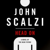Waiting on Wednesday [257] – HEAD ON by John Scalzi
