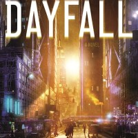 Waiting on Wednesday [263] – DAYFALL by Michael David Ares