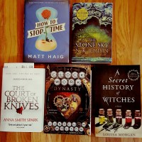 Over-Booked [72] – A Book Haul Post