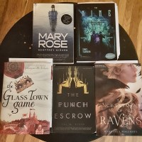 Over-Booked [73] – A Book Haul Post