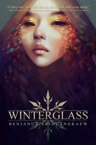 WINTERGLASS by Benjanun Sriduangkaew – Review
