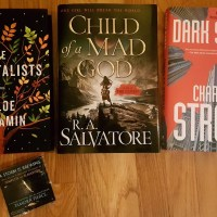Over-Booked [80] – A Book Haul Post