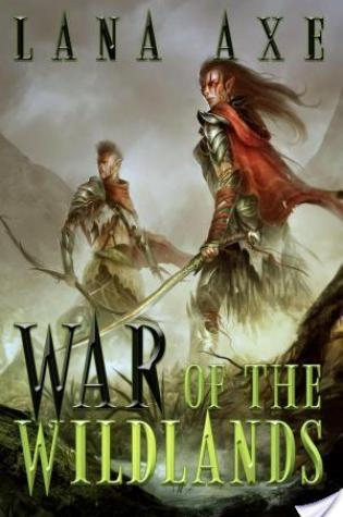 Review of War of the Wildlands by Lana Axe