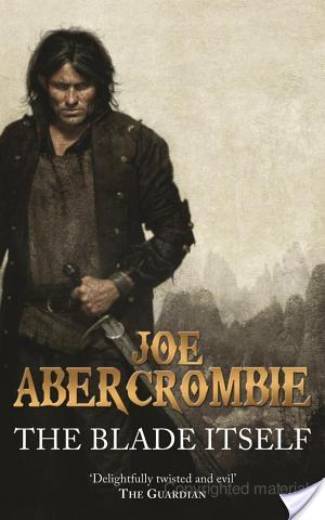 Review of The Blade Itself by Joe Abercrombie