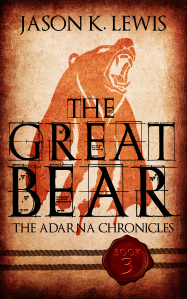 Review of The Great Bear by Jason K. Lewis