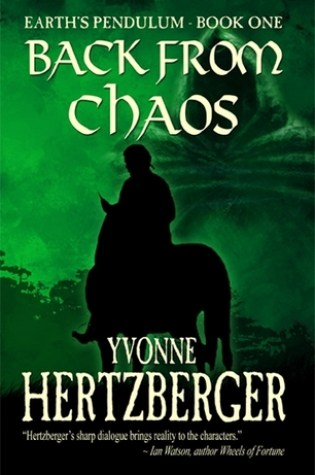 Review of Back from Chaos by Yvonne Hertzberger