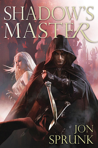 Review of Shadow's Master by Jon Sprunk