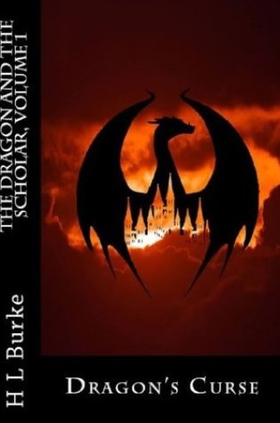 Review of Dragon's Curse by H.L. Burke