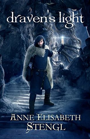 Review of Draven's Light by Anne Elisabeth Stengl