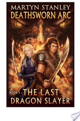 Review of The Last Dragon Slayer by Martyn Stanley