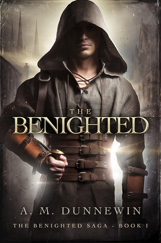 Review of The Benighted by A. M. Dunnewin