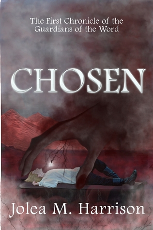 Review of Chosen by Jolea M. Harrison