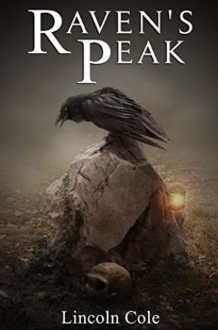 Review of Raven's Peak by Lincoln Cole