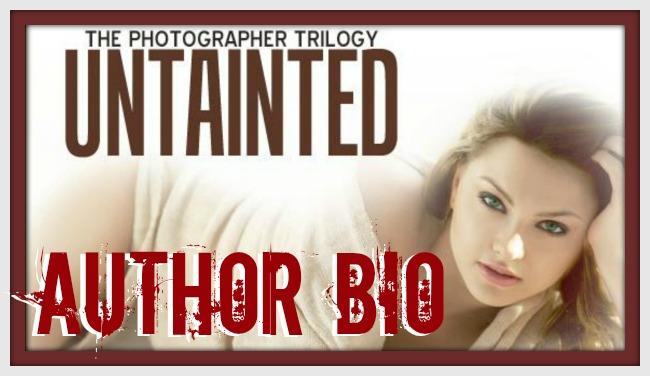Author Bio Untainted