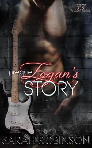 Logans Story - Book 1 - Forbidden Rockers