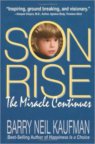 Book Review: Son-Rise