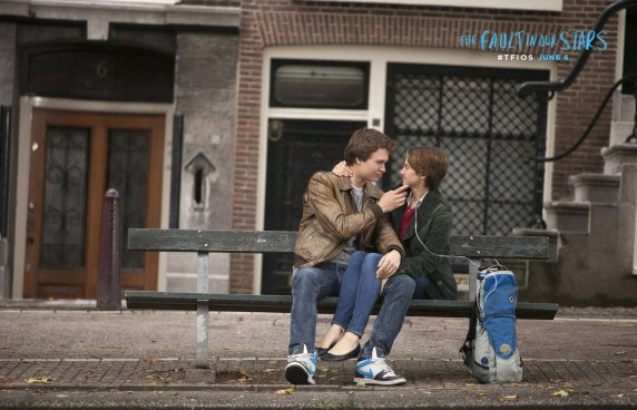 The Fault in Our Stars STILL