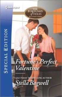Fortune's Perfect Valentine by Stella Bagwell