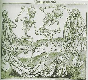 Death Dance 300