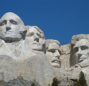 Constitutional Fundamentalism. Men as monuments. Men as monoliths.