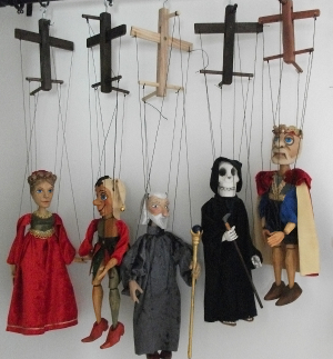 Puppets 300