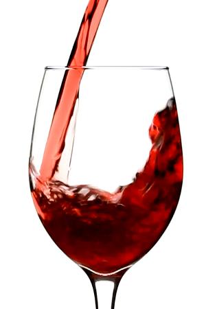 Wine pour 300