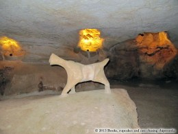 Longhorn Cavern State Park | Books, Cupcakes, and Cats Chasing Chipmunks