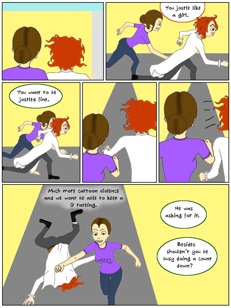 Page 41: asking for it