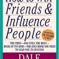 How to Win Friends and Influence People | Develop hour relationships to gain success