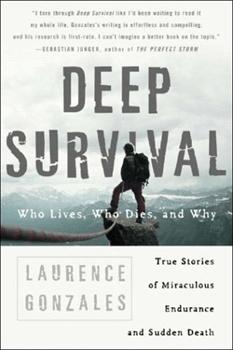 Deep Survival - Qui Vit, Qui Meurt et Pourquoi