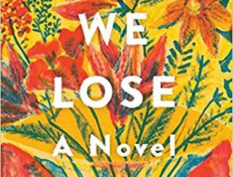 What We Lose A Novel by Zinzi Clemmons