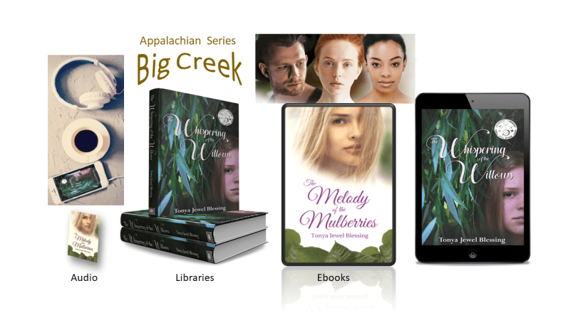 Big Creek Audio Libraries Ebook