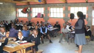 visits to schools 2
