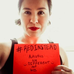 #RedInstead