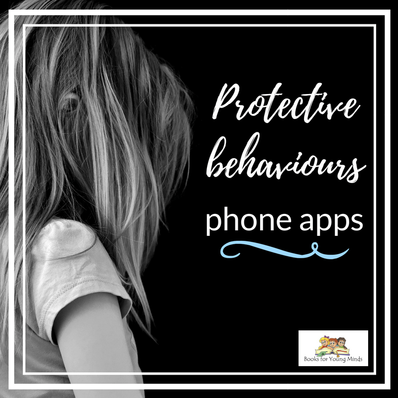 Protective Behaviours Phone Apps