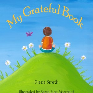 My Grateful Book by Diana Smith
