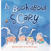 A Book About Scary