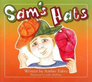 Sam's Hats by Amber Fabry