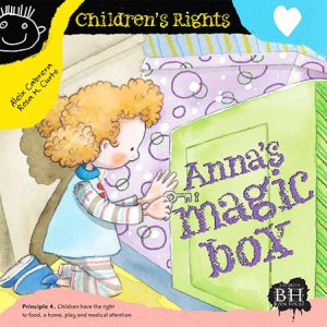 Children's Rights: Anna's Magic Box