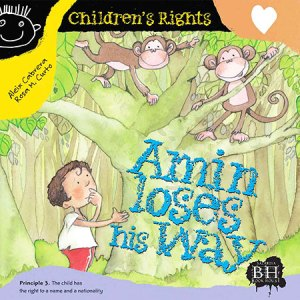 Childrlen's Rights: Amin Loses His Way