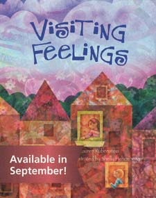 Book Cover Image for Visiting Feelings