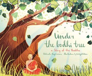 Book Cover Image for Under the Bodhi Tree