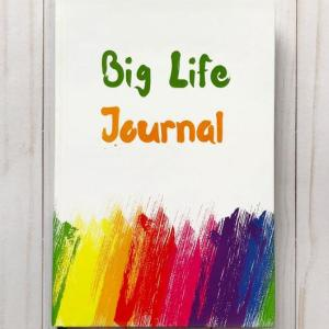 Big Life Journal Australian Stockist - Kids Edition (7 to 10 years)