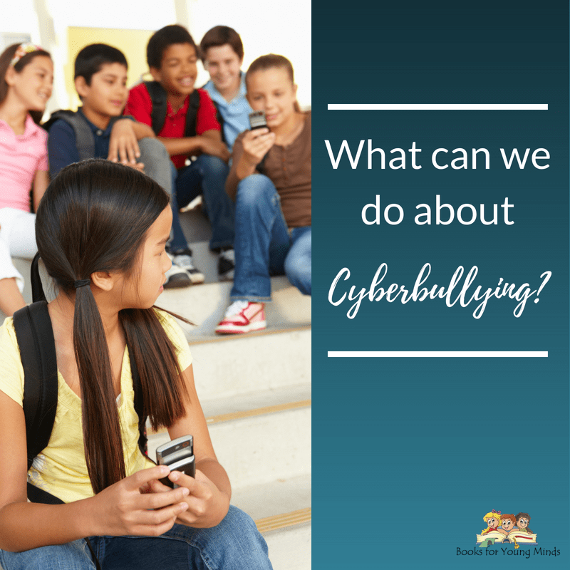 What can we do about cyberbullying?