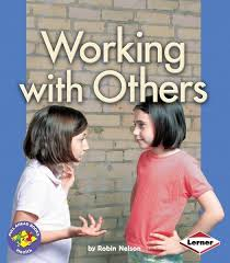 Book Cover Image for Working with Others